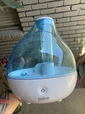 Pure Humidifier for Sale in Clovis, CA