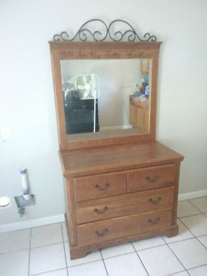 Perfect little lowboy for Sale in Tifton, GA