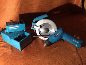Makita Chargeable Tools for Sale in Orlando, FL