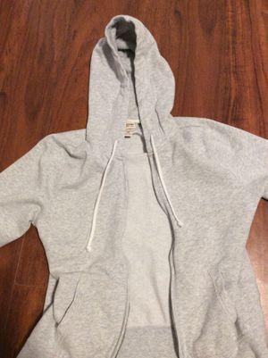 Grey men's hoodie for Sale in Phoenix, AZ