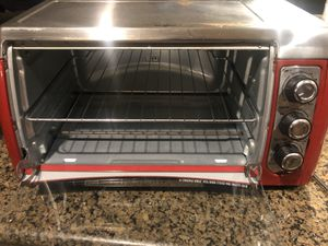 Hamilton Beach Convection Oven for Sale in North Las Vegas, NV