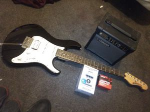 Yamaha guitar for Sale in Bowie, MD