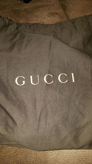 Authentic Gucci bag for Sale in Northville, MI
