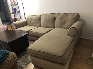 Sectional sofa for Sale in Jersey City, NJ