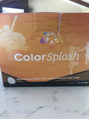 Color splash 3G for Sale in Fresno, CA