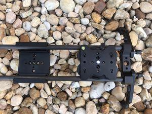 Cinevate Duzi slider v3 with all upgrade all terrain legs for Sale in Miami, FL