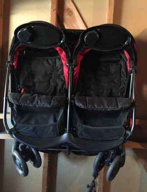 Doble stroller $80 firm price for Sale in National City, CA