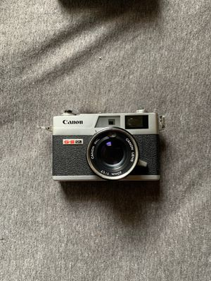 Canonet QL G-III for Sale in Los Angeles, CA