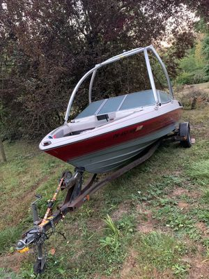 1989 bayliner arriva for Sale in Vancouver, WA