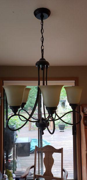 Chandelier Hanging Light for Sale in Redmond, WA