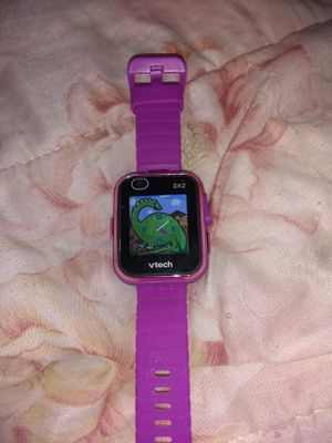 VTech DX2 pink for Sale in Malta, OH