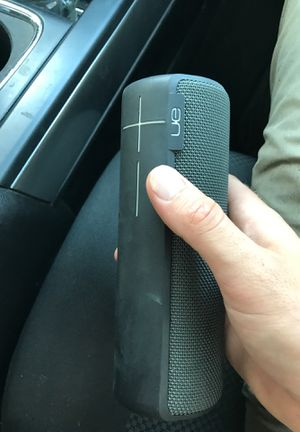 UE Boom 2 Bluetooth Speaker for Sale in Indianapolis, IN