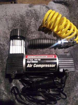 Portable Air Compressor for Sale in Fresno, CA
