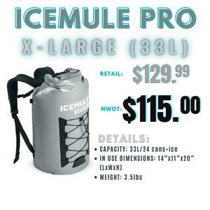 ICEMULE pro XL for Sale in Covington, GA
