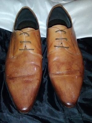 Serdaomani Dress Shoes for Sale in Rosemead, CA