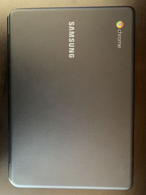 Samsung Chrome laptop for Sale in Lakeside, CA