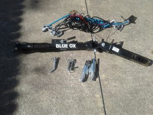 Blue Ox Towbar Assembly for Sale in Plano, TX