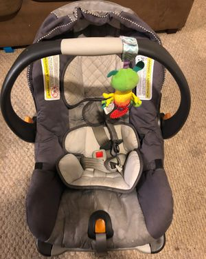Baby car seat for Sale in Mount Washington, KY