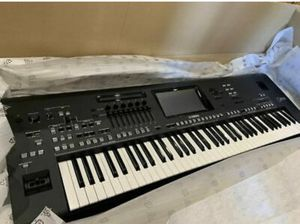 Yamaha piano workstation (GENOS) for Sale in Stratford, CT