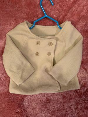 Baby dress coat 0-3mnth for Sale in Nashville, TN