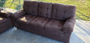 Sofa and loveseat for Sale in Germantown, MD