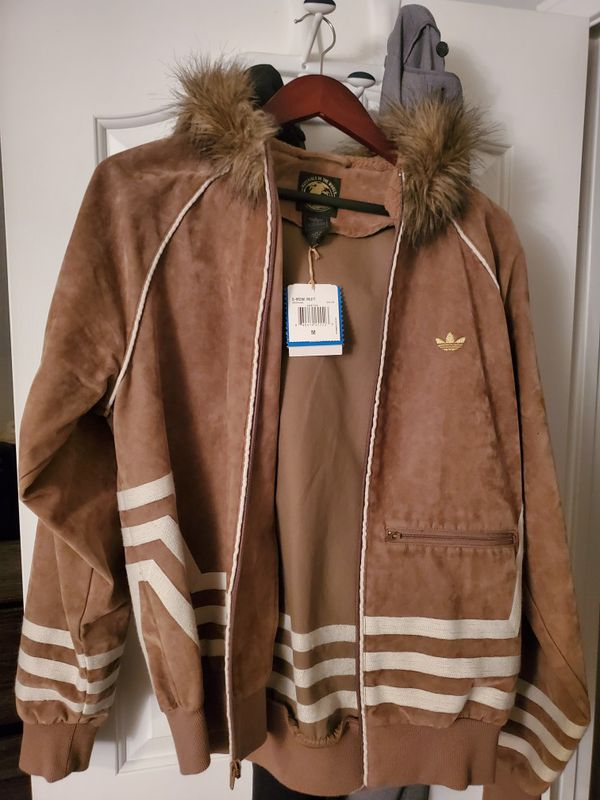Limited Edition Adidas Originals inuit jacket
