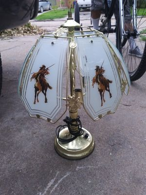 Lamp for Sale in Channelview, TX
