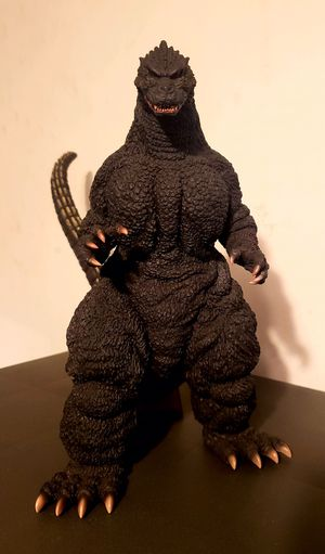 X-Plus Godzilla 1991 Figure / Toy for Sale in Cerritos, CA