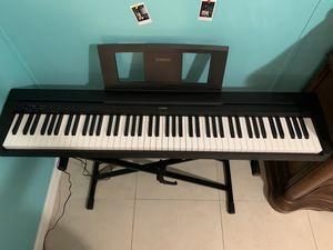 Yamaha P71 88-key for Sale in Davie, FL