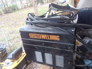 welder machine for Sale in Houston, TX