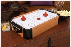 New Mainstreet Classics 22-Inch Table Top Air Hockey Game for Sale in Darien, CT