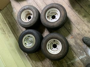 Golf Cart Tires for Sale in Union City, GA