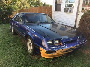1985 mustang gt for Sale in North Irwin, PA