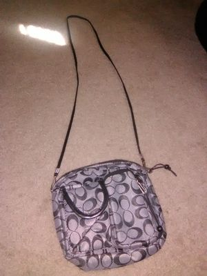 Coach Cross Body Bag for Sale in Wichita, KS