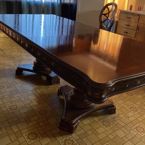 Dining Table Set for Sale in Hanford, CA