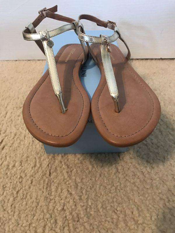 Women's BCBG Sandals New Never Never Worn