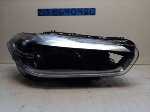 2018 2019 2020 BMW X2 headlight LED for Sale in Lynwood, CA