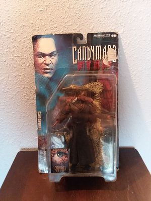 McFarlane Toys Candyman 3 Day of the Dead Action Figure for Sale in Molalla, OR