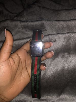 """Apple Watch 42 MM """" for Sale in Silver Spring, MD"""
