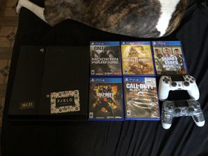 PlayStation 4 500 GB for Sale in Huntington Park, CA