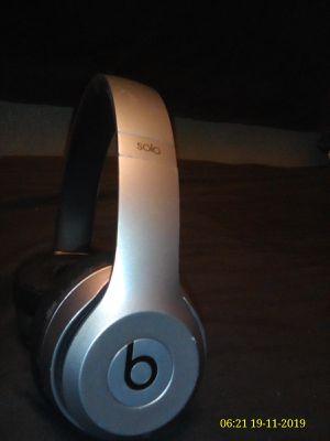Beats Solo wireless headphones by Dre for Sale in Fresno, CA