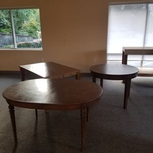 Dining tables for Sale in Bonney Lake, WA