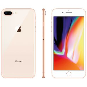 iPhone 8 Plus Gold for Sale in West Chicago, IL