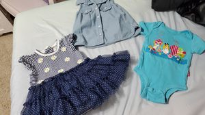 Baby clothes size 3 months for Sale in Mesquite, TX