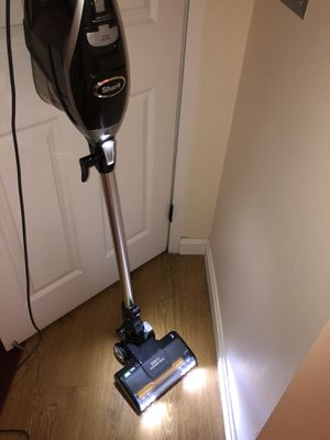 SHARK Rocket Corded stick vacuum for Sale in Needham, MA