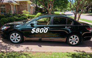 👈🍁🍁🍁$8OO extremely clean title 2OO9 Honda Acord excellent condition Original owner.🍁🍁👈 for Sale in Arlington, VA
