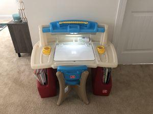 School age desk for Sale in Henrico, VA