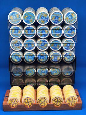 Chipco Regency Poker Chips for Sale in New York, NY
