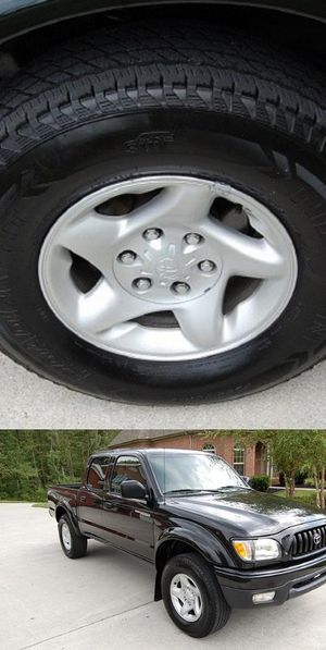 Price$1OOO Tacoma 2004 for Sale in Charlotte, NC