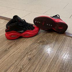 Reebok Iverson Sneakers for Sale in Philadelphia,  PA